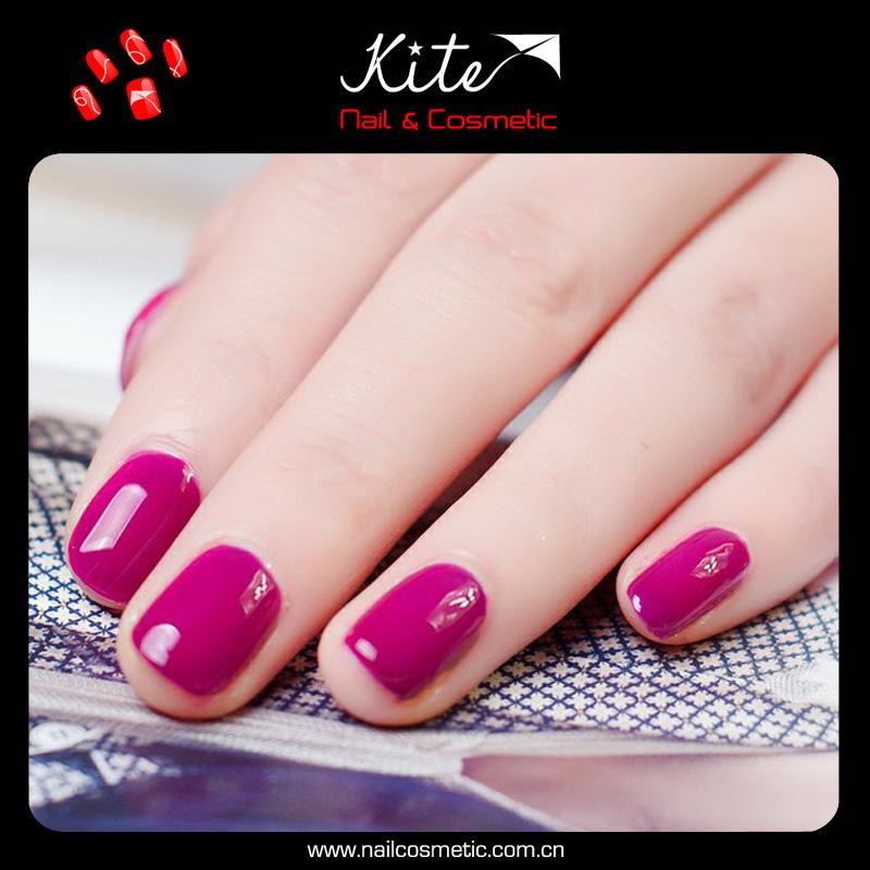 Nail Color Etiquette
