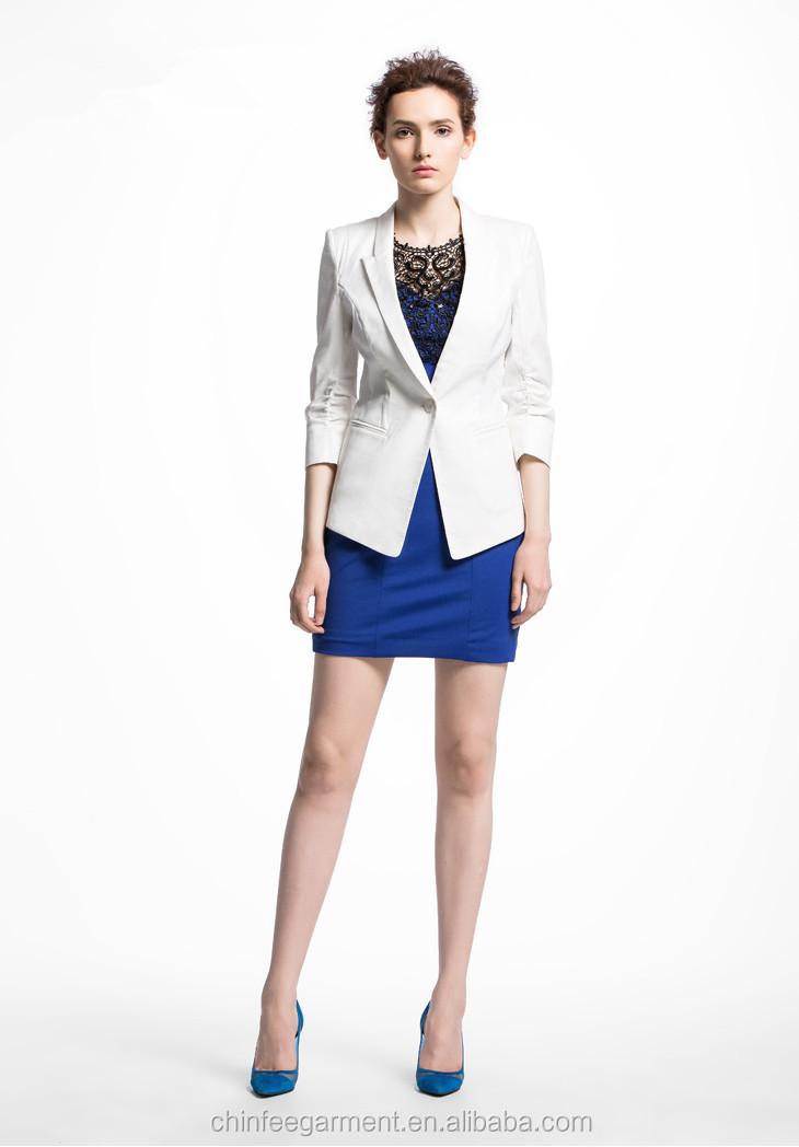 Ladies Coat Dress Suits - Buy Ladies Coat Dress Suits,Office Lady ...