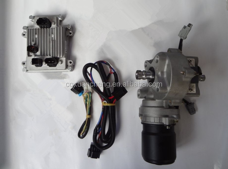 Tractor Steering Parts For Rhino : Chinese utv parts electric power steering eps for can am
