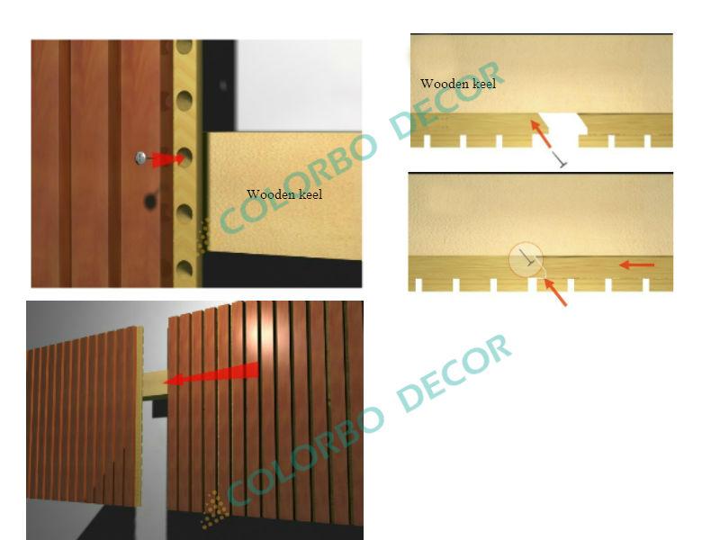 Magnificent Decorative Wood Panels Wall Art Pattern - Wall Art ...
