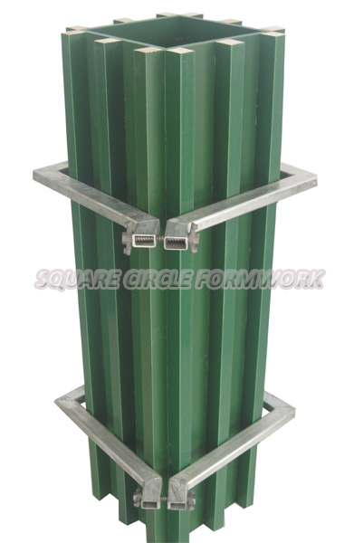 Light Weight Concrete Column Forms System - Buy Column Forms,Concrete  Column Form,Column Form System Product on Alibaba com