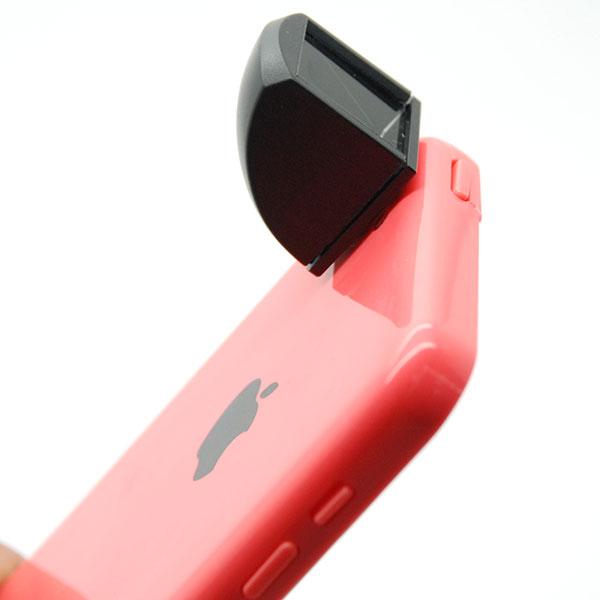 spy lens iphone