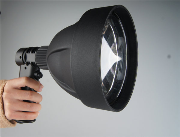 12v High Power Led Searchlight Handy Held Outdoor