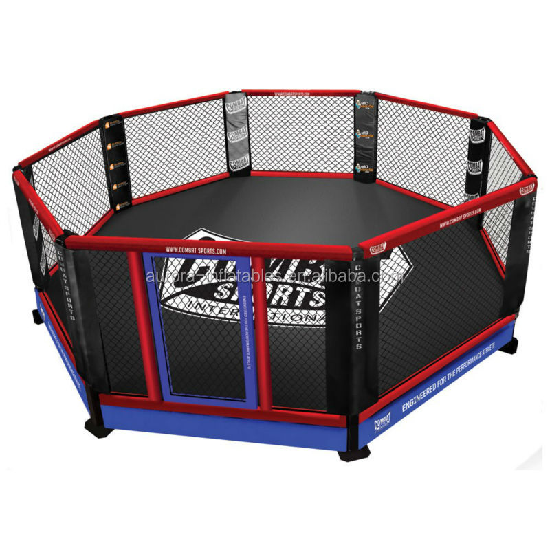 Boxing Cage Factory Custom Direct Sales Mma Cage Buy