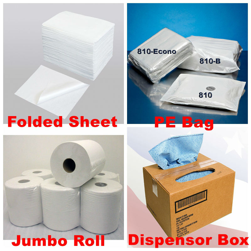 hot sale disposable brand name towels