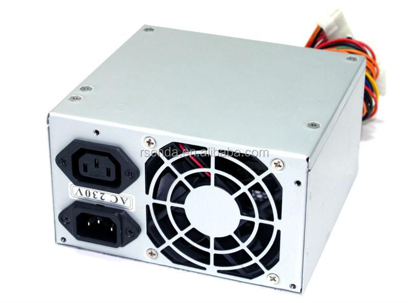 Amd & Intel P4 Atx 12v 2.3v Computer Power Supply 450w - Buy P4 450w ...