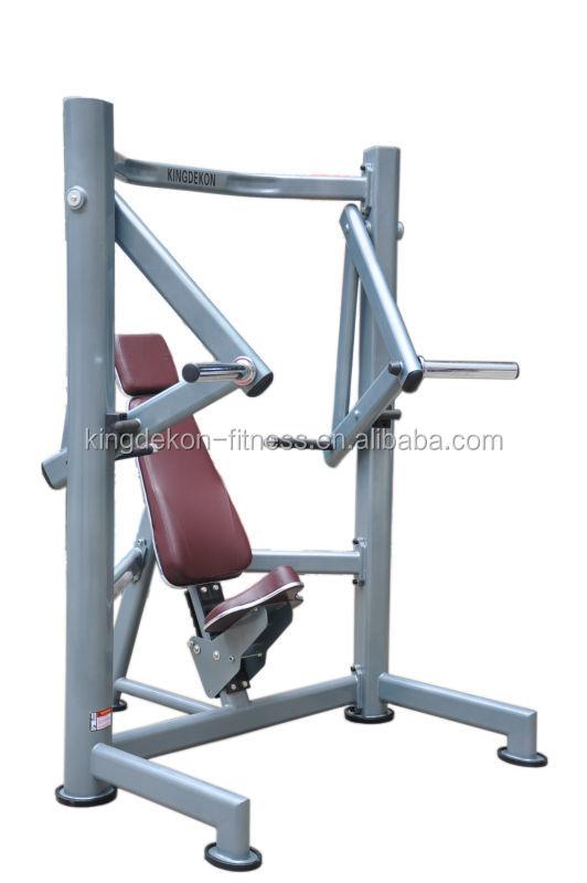 high row machine