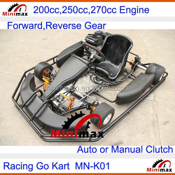 300cc Go Kart Engine With Reverse
