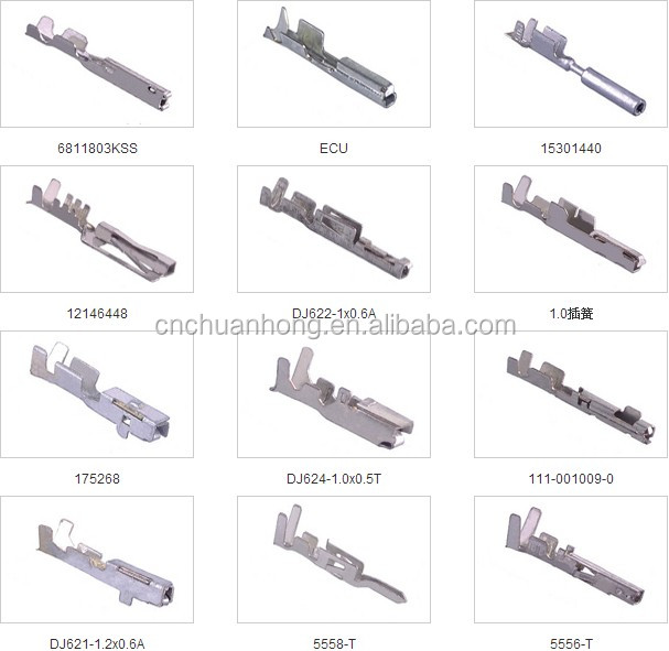 Automobile Connector 6pin Special Connector Buy