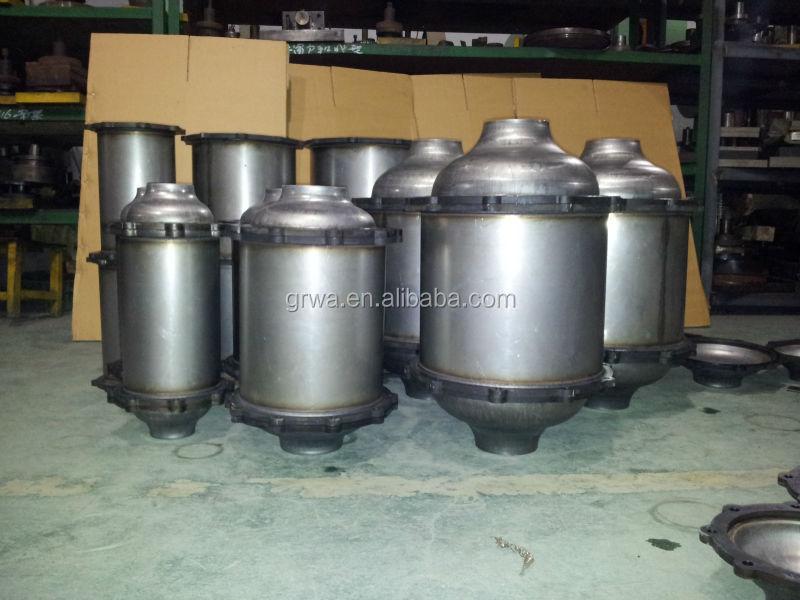 Doc+dpf Catalytic Converter Price - Buy Doc+dpf Catalytic ...