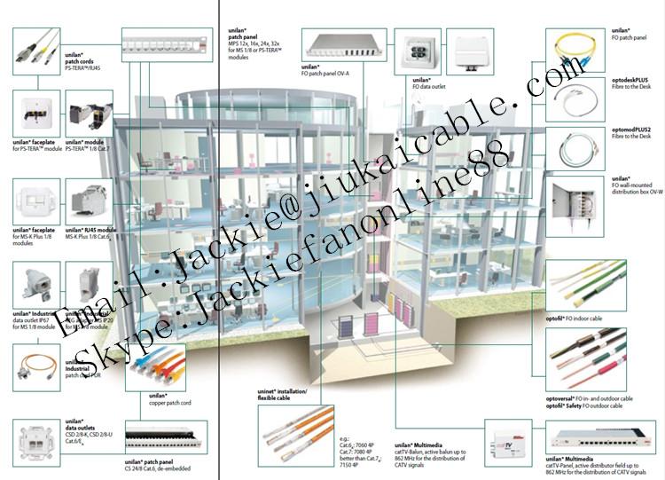 Flexible Pvc Flat Cable (h05vvh6-f,H07vvh6-f) T Type Elevator Guide ...