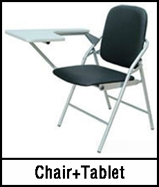 Hot Sell Public Plastic Chairs Stylish 3-Beam Chairs Office