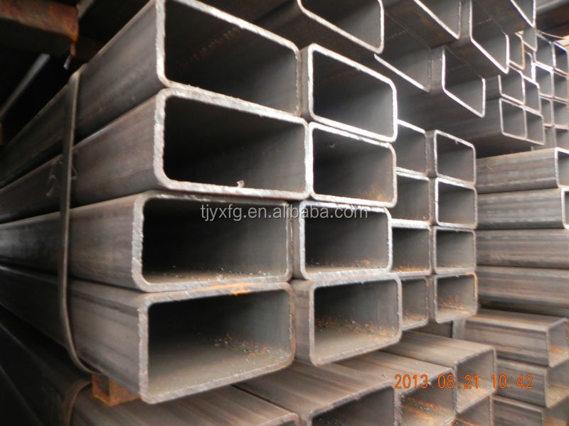 Rhs steel profiles hollow section shs buy