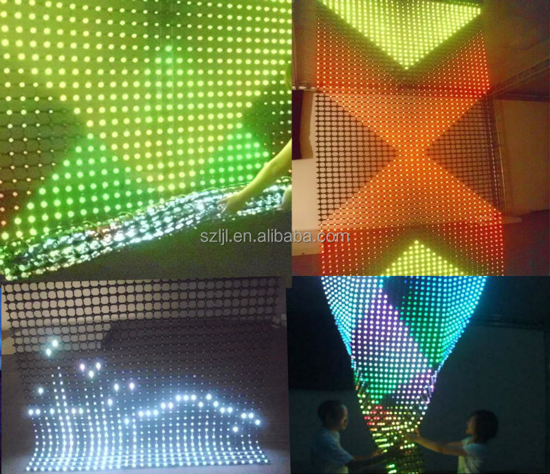 High Resolution P6 Smd Indoor Xxx Image Video Led Display Led Scre ...