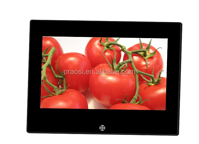 d77a3568542d 2018 lcd monitor usb 7 inch media player for advertising network exhibition  lcd