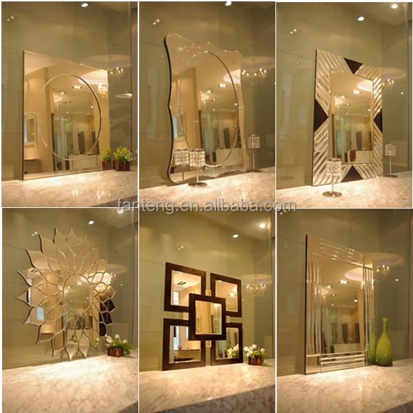 Modern Art Decorative Venetian Mirror