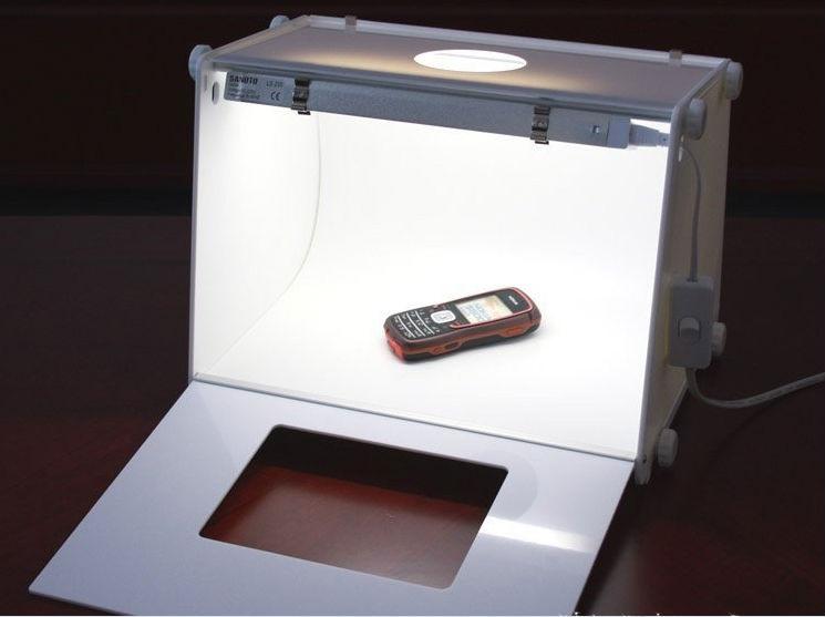 LED light soft box23.jpg ... & Photographic Equipment Props Photo Lightbox Led Light Box Led Light ...