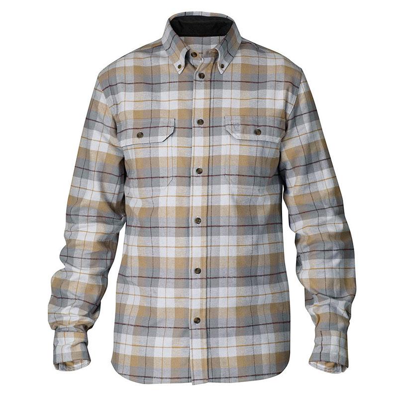 Katoenen Overhemd Heren.Aangepaste 100 Katoen Heren Zwaar Gewicht Geborsteld Groothandel
