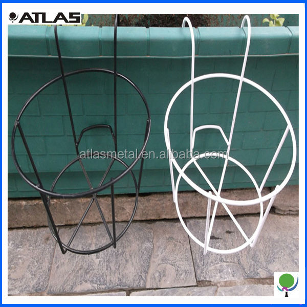 Custom Hanging Metal Wall Flower Pot Holders Supplier,Custom Metal ...