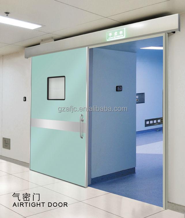 Best Operating Theatre Sliding Door,Icu Room Door - Buy Surgery Room  YM81