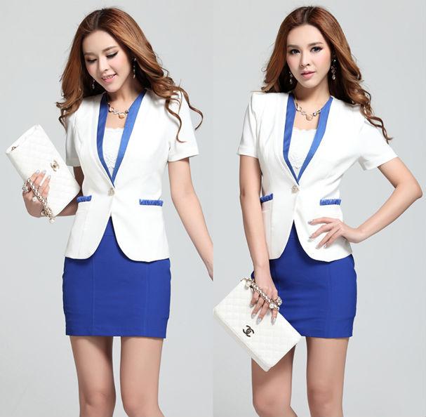 Customer Service Uniform 49