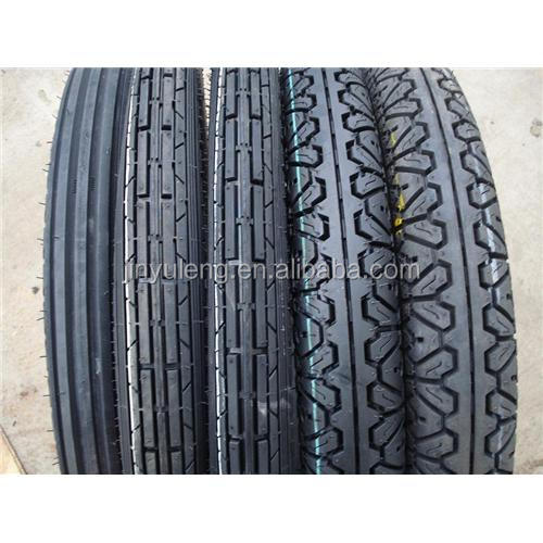 2.50-17/2.50-18/3.00-17/3.00-18 Tricycle electric motorcycle balanced car tyres