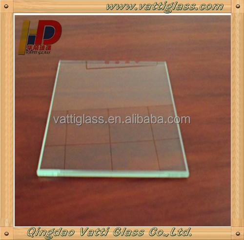 Glass Fireplace Screen4mm Transparent Ceramic Glass Fireplace Doors