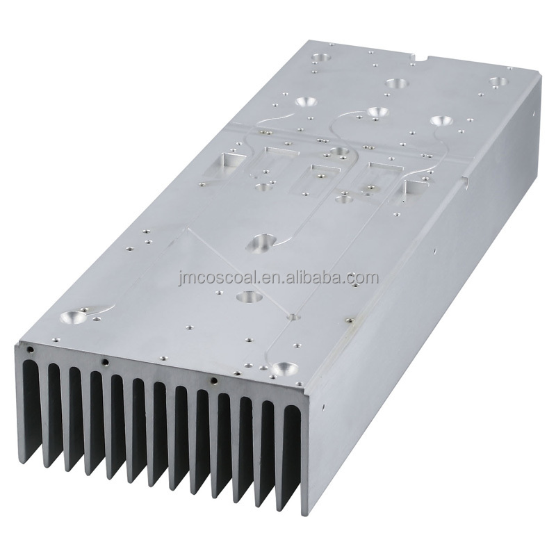Aluminum Heat Sink for LED