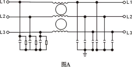 250vac 440vac Ac Power Line Filter Emi Emc Filter Buy