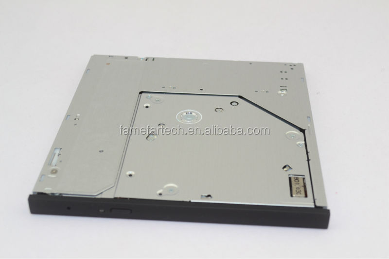 New 7mm Slim UJ-844 DVD+RW DVD-RW MultiSuper Burner dvd Drive For IBM Lenovo X300 for lenovo laptop