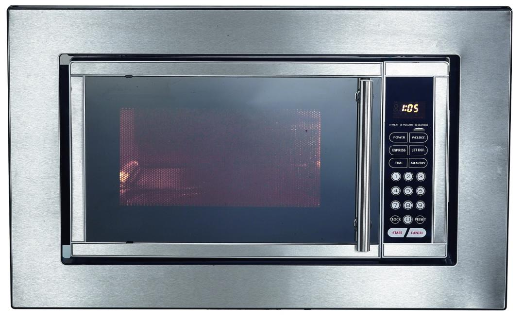 110v 220v Best Built In Microwave Oven With Grill