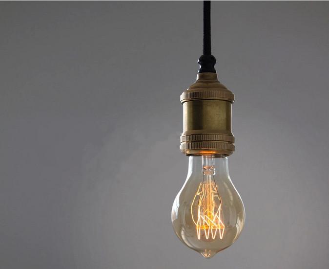 Plafoniere Da Soffitto Vintage : Lampade da soffitto vintage u2013 idee di immagini casamia