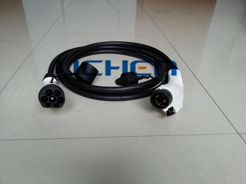 Male To Female Type 2 Ev Plug Iec 62196