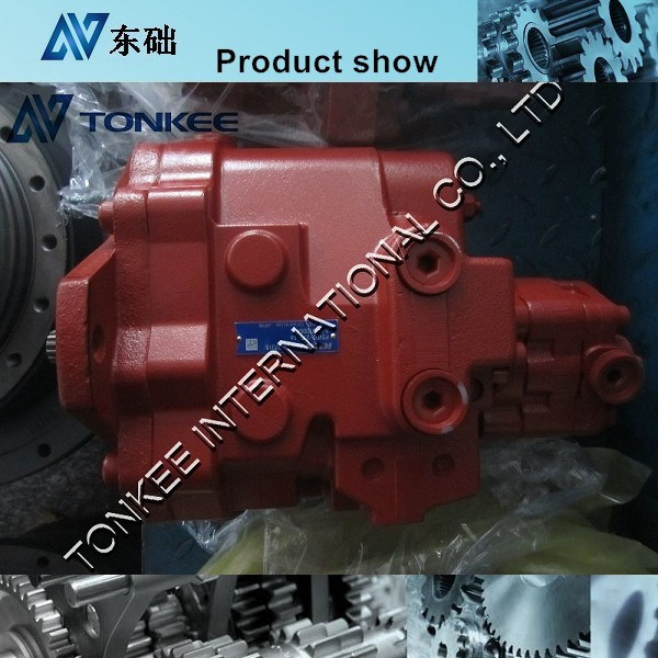 unbeatable Price original PSVD2-27E-16 piston pump hydraulic pump