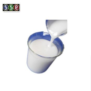 Poly Ethylene Vinyl Acetate Copolymer Resin Or Emulsion