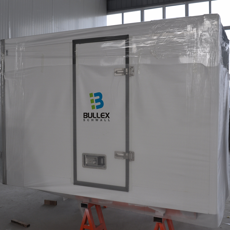 Popular Refrigerated Cold Room Van Truck For Sale Buy