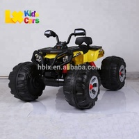 2017 NEW battery baby toy car kids ATV electric 24V big car JS3188