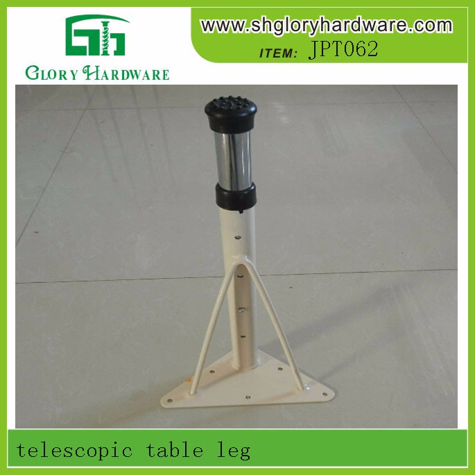 Qualified professional adjustable and telescopic table legs