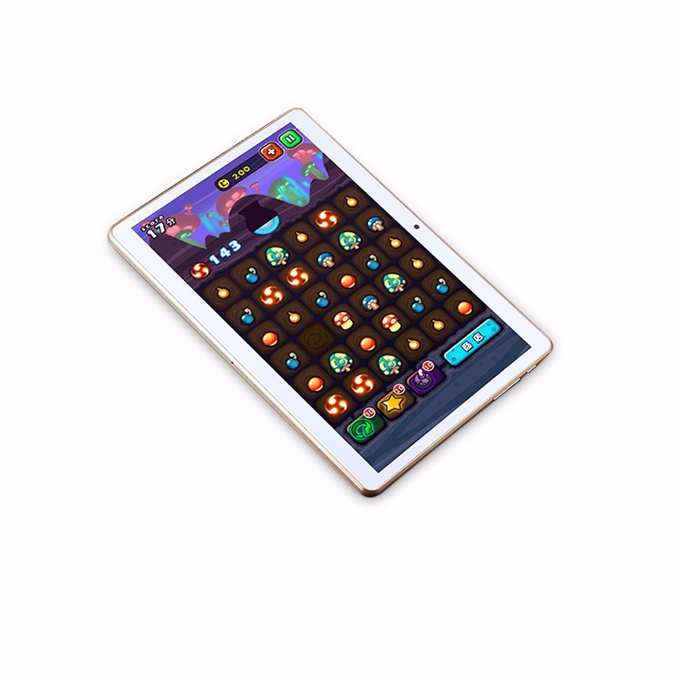 wholesale phone tablet 10 inch android tablet 1G+16G with dual sim card