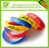 Best Quality Customized Wholesale Silicone Bracelet