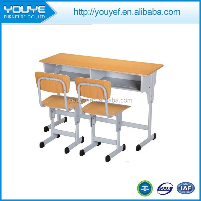 2 asiento pupitre y silla de madera silla de estudio ni os - Sillas de estudio para ninos ...