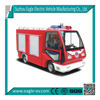 fire truck, Electric, EG6020F(72V/5KW), CE, light duty