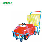 children shopping trolley cart