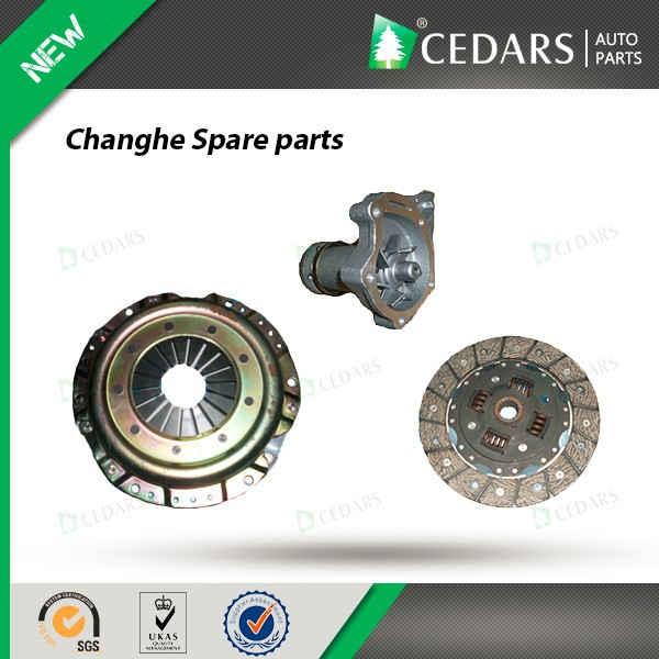 Changhe auto accessory original spare parts