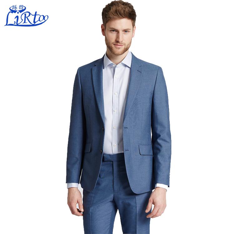 Royal Blue Coat Pant Men Suit, Royal Blue Coat Pant Men Suit ...
