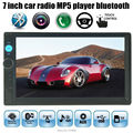 7 inch Bluetooth Car MP4 MP5 Player HD Touch Screen Handsfree TFT Car Audio Video FM