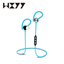 Free Sample Product Colorful Mobile Earphone Display Headphones Earbus Deep Wireless Connection&