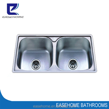 Small Double Kitchen Sink - Buy Small Double Kitchen Sink,Small ...