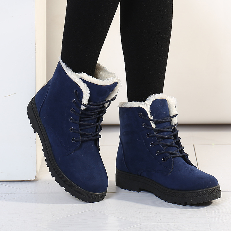 Botas femininas women boots 2015 new arrival women winter