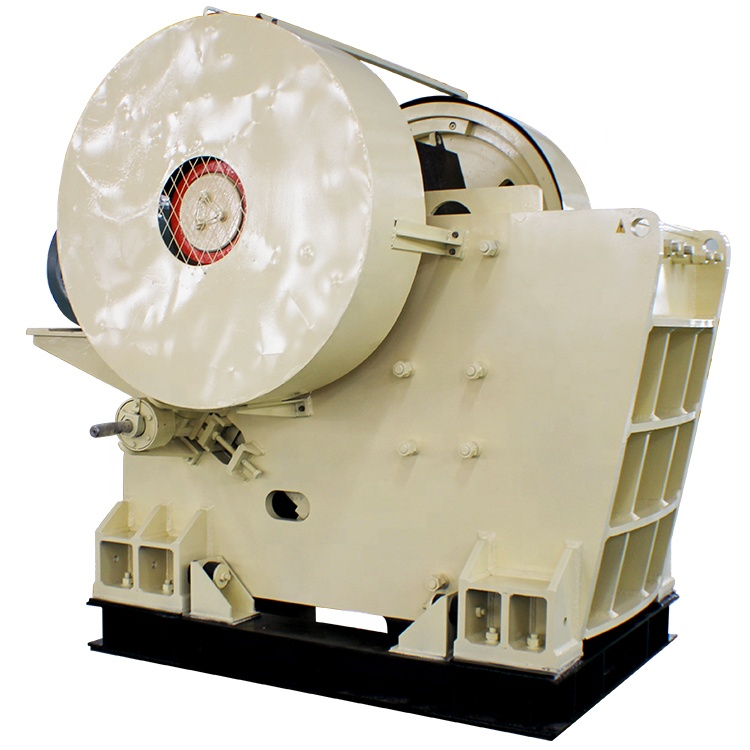 ISO standard small rock crushing machine/lab sample crushing pioneer jaw crusher parts